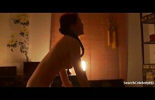 O VIP4K tem sexo inter-racial com filme pornô mulher japonesa um macho negro musculoso.