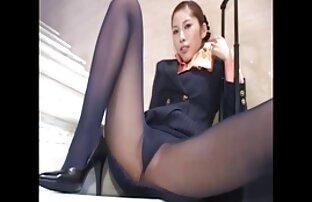 Miúda Amadora atraente fode o hitachi ver filme porno japones até ao orgasmo