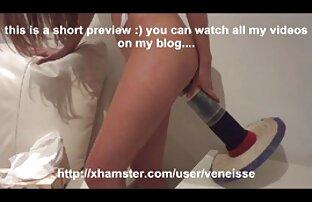 rabo adolescente pronto filme de pornô de japonês para o Gangbang anal