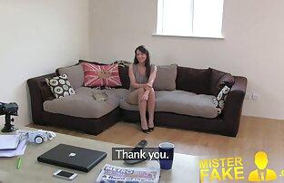 Sexo oral vídeo pornográfico com japonesa surpresa masculina
