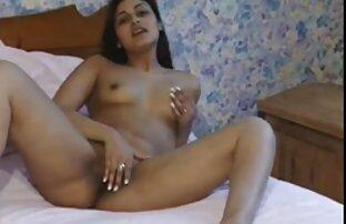 Clítoris filme pornô só de japonês quente na cama